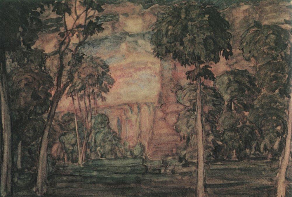 картины богаевского фото с названиями плеч востребованности тренажерке